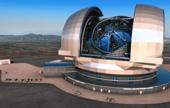 Xây dựng kính thiên văn lớn để nghiên cứu nguồn gốc vũ trụ