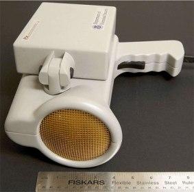 Mắt tôm hùm và ứng dụng không thể ngờ tới trong công nghệ X quang