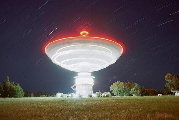 Phát hiện thông điệp bí ẩn của người ngoài hành tinh