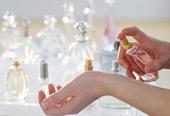Nước hoa kỳ lạ: Càng đổ mồ hôi càng... thơm