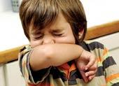 Những lưu ý khi trị ho cho trẻ nhỏ