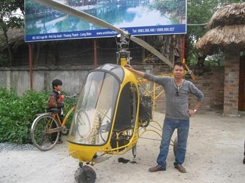 7 phát minh làm rạng danh người Việt