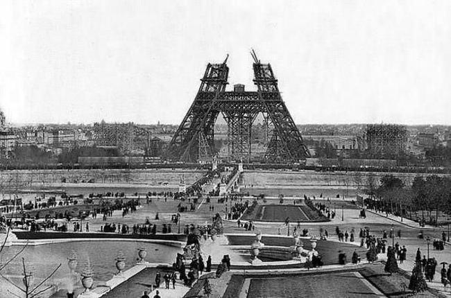 Những bức ảnh hiếm của lịch sử thế giới