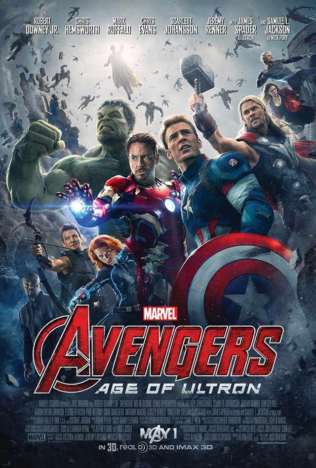 Những tình tiết ẩn trong series Avengers
