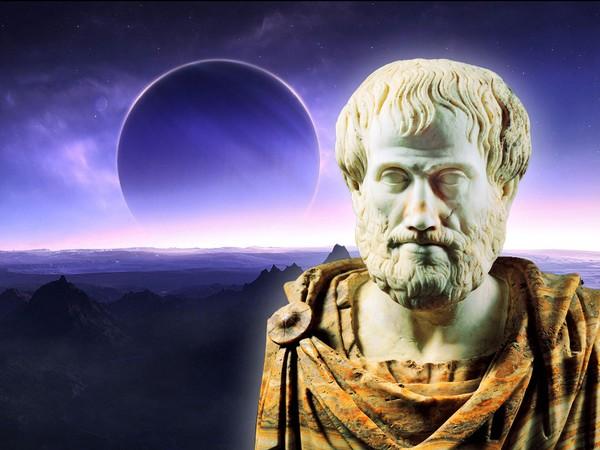 Với Aristotle, 2 nghịch lý chỉ là chuyện nhỏ như con thỏ.