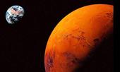Sao Hỏa có thể từng tồn tại các sông băng