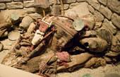 Bí ẩn nghĩa trang hàng nghìn xác ướp không toàn thây tại Peru