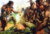 Tổ phụ của loài người sống cách đây khoảng 239.000 năm trước?