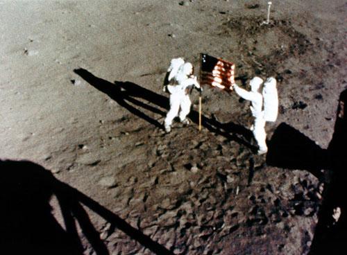 10 thành tựu nổi bật kể từ khi con người bay vào vũ trụ
