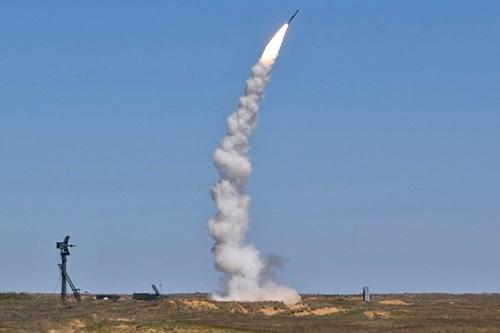 """Khám phá tên lửa Minuteman III khắc tinh của """"rồng lửa"""" S-400"""