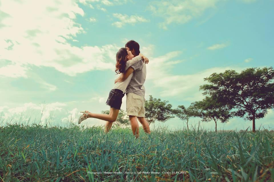 Con người có thể ngửi thấy mùi hạnh phúc