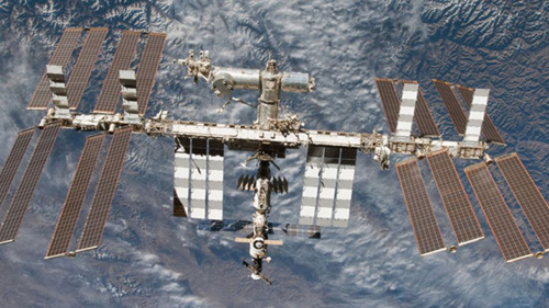 Nga sẽ xây trạm vũ trụ riêng vào năm 2023