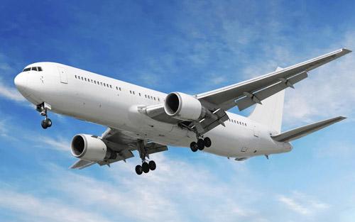 Tin tặc có thể kiểm soát máy bay từ máy tính