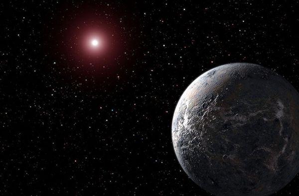 Phát hiện hành tinh cách xa Trái Đất 13.000 năm ánh sáng