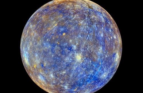 """Trái Đất có thể đã """"nuốt"""" hành tinh của nó"""