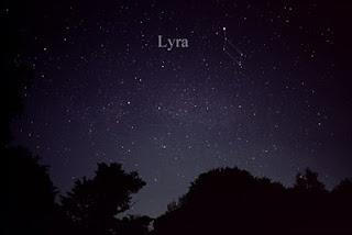 Đón xem mưa sao băng Lyrids sáng ngày 23/4