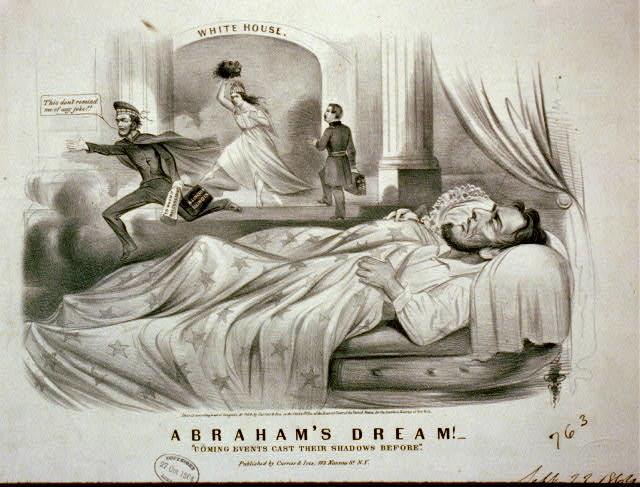 Mơ thấy cái chết của chính mình