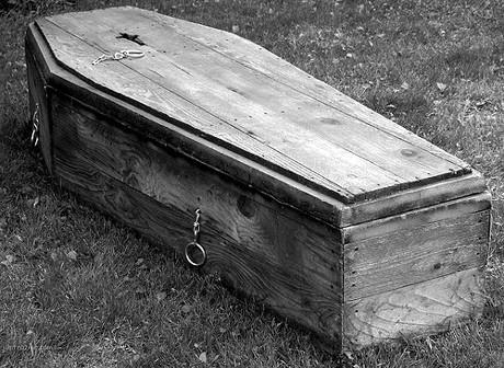 Người chết sống lại