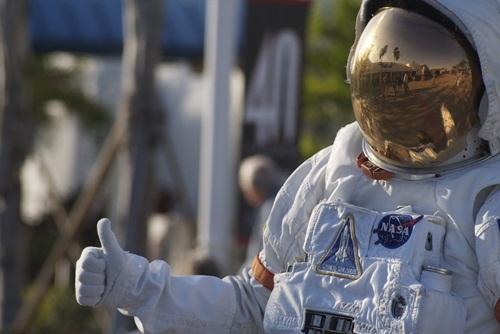 5 lý do khiến con người cần lên sao Hỏa
