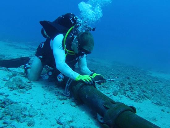 3 tuần nữa mới khắc phục xong sự cố đứt cáp quang biển AAG