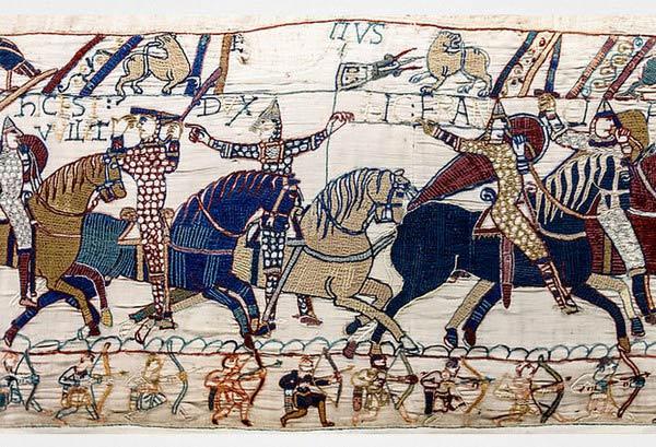 """6 trò chơi thời Trung Cổ làm ai cũng """"tim đập chân run"""""""