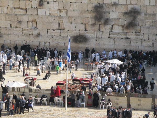 Lý giải hội chứng tâm thần Jerusalem kỳ lạ tại Palestine