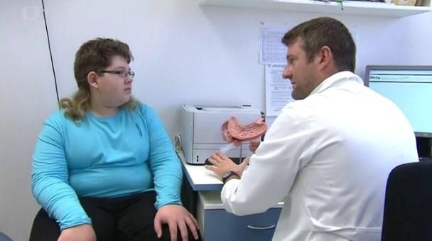 Thiết bị giúp kiểm soát bệnh béo phì
