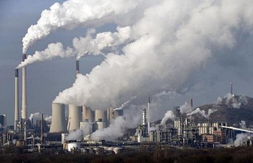 Ô nhiễm không khí gây mất trí nhớ