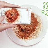 Malaysia: Nghiên cứu công nghệ nếm thử món ăn bằng điện thoại