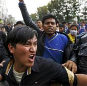 Hơn 5.000 người chết vì động đất, dân Nepal phẫn nộ với cứu hộ