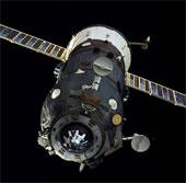 Tàu vũ trụ Nga mất kiểm soát có thể va chạm với Trái đất