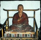 Nhà sư chùa Khơ me tiết lộ bí quyết ướp xác