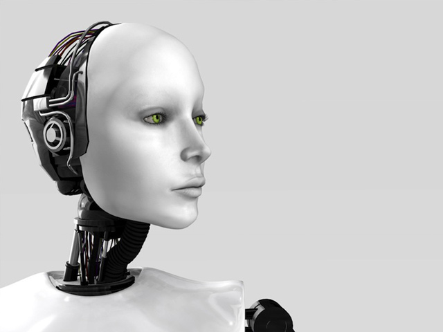 Tại sao giới tính của trí thông minh nhân tạo thường là nữ giới?