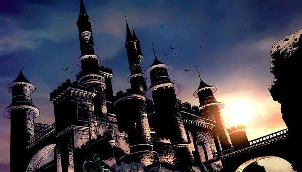 7 tòa lâu đài bất khả xâm phạm chỉ có trong phim