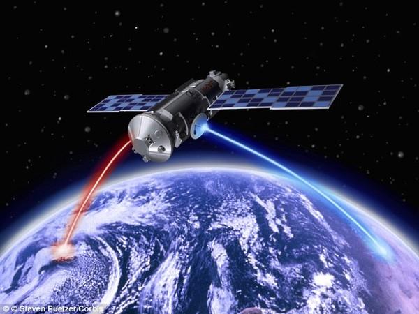 Khả năng con người có thể bay lên Mặt trăng… nhanh hơn ánh sáng