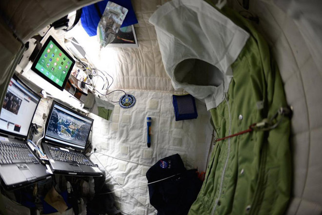 Con người chuẩn bị lên sao Hỏa như thế nào?