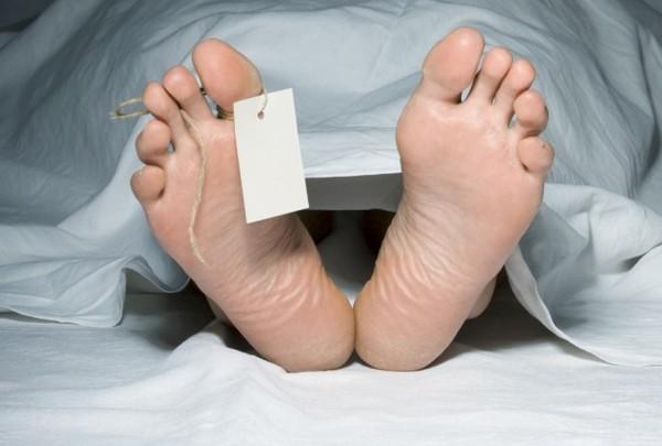 Các nhà khoa học đã phát hiện mùi hương thực sự của cái chết