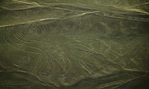 Đã có lời giải về đường kẻ Nazca bí ẩn?