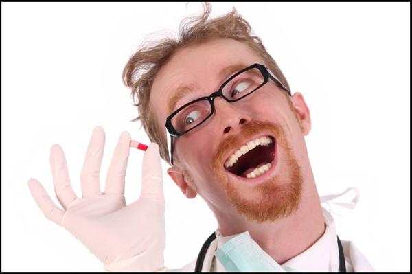 Khám phá 4 loại thuốc thần thánh có thật