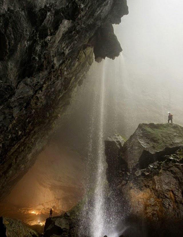 8 sự thật thú vị về hang động Sơn Đoòng