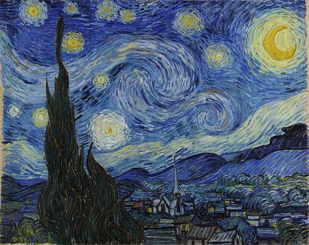 Đoán tính cách của bạn qua tác phẩm hội họa bạn thích nhất