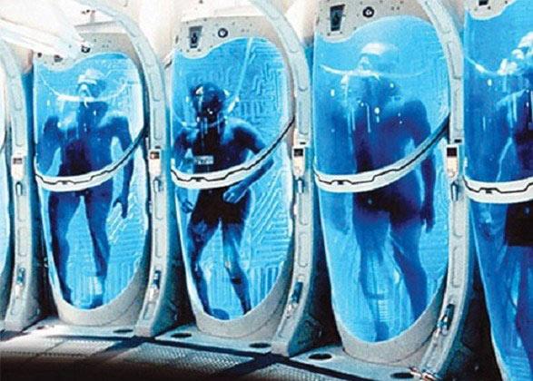 Bí ẩn ít biết về công nghệ đông xác chờ hồi sinh