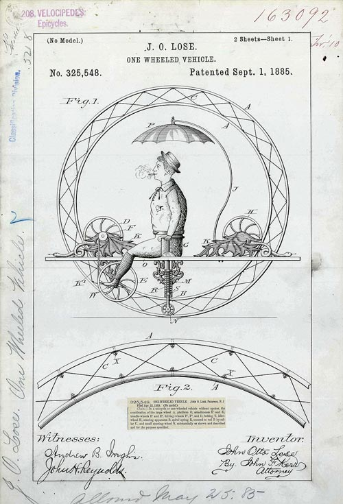 14 phát minh lập dị, chết yểu của người Mỹ