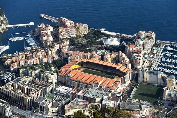 Sự thật ít biết về công quốc Monaco
