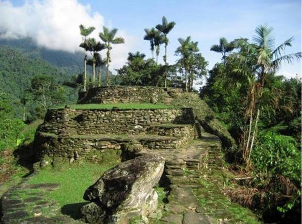 Thành phố bỏ hoang nắm giữ bí ẩn nền văn minh cổ đại