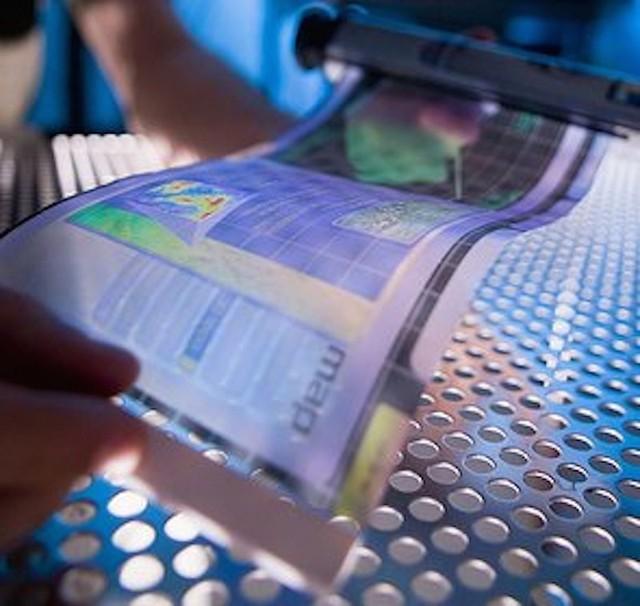 13 cách mà siêu vật liệu Graphen sẽ làm thay đổi công nghệ tương lai