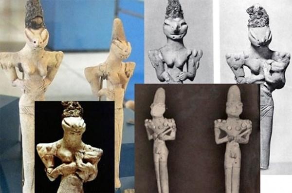 Top 5 hiện vật bí ẩn được phát hiện ở các nghĩa địa cổ