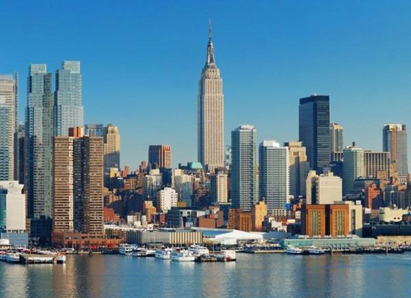 New York số người chết do tự tử hàng năm còn nhiều hơn số người bị giết.