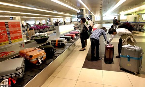 Cách xử lý khi bị mất cắp hành lý và thất lạc ở sân bay
