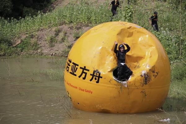 """15 """"phát minh"""" điên rồ và ấn tượng chỉ có ở Trung Quốc"""
